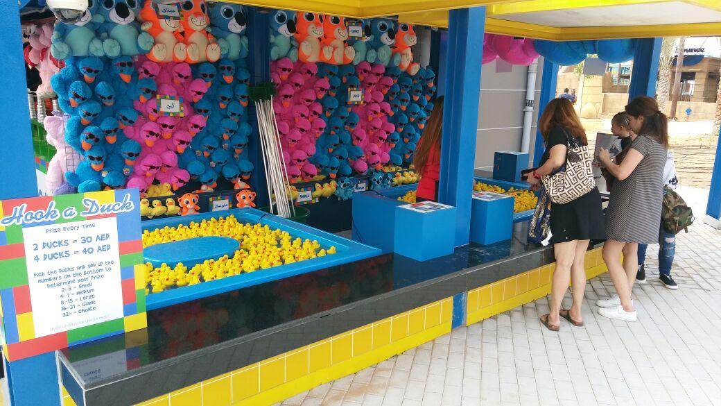 Hbl Open At Legoland Dubai News